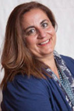Dra. Helena Romero Escobar