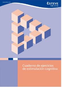 Cuadernos. Ejercicios de estimulación cognitiva [PDF]