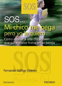 SOS… Mi chico me pega pero yo le quiero