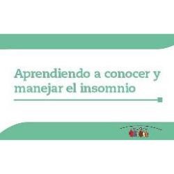 Aprendiendo a conocer y manejar el insomnio [PDF]