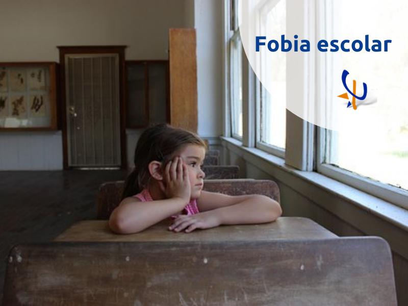 ¿Cómo tratar la Fobia Escolar?