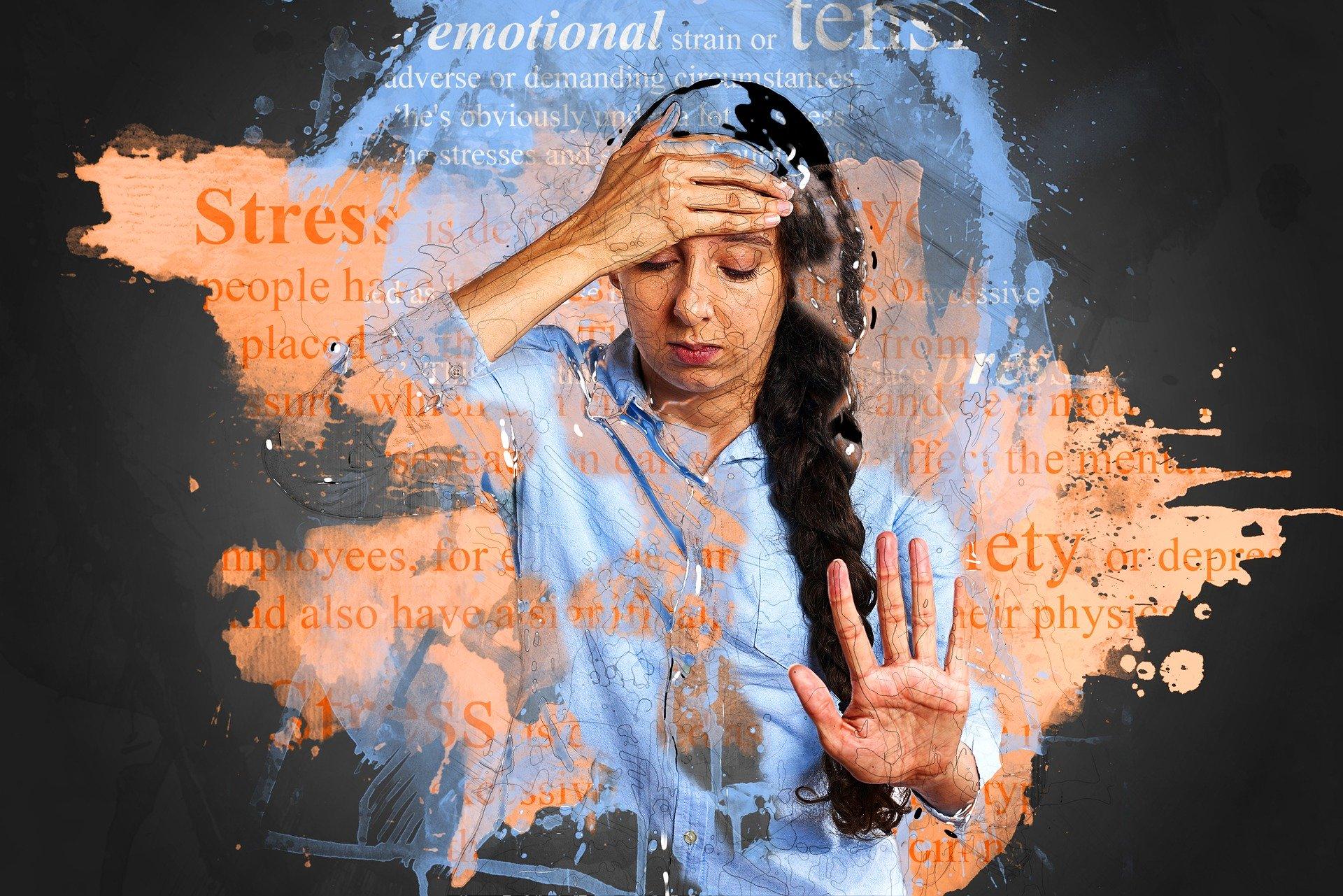ataques de ansiedad