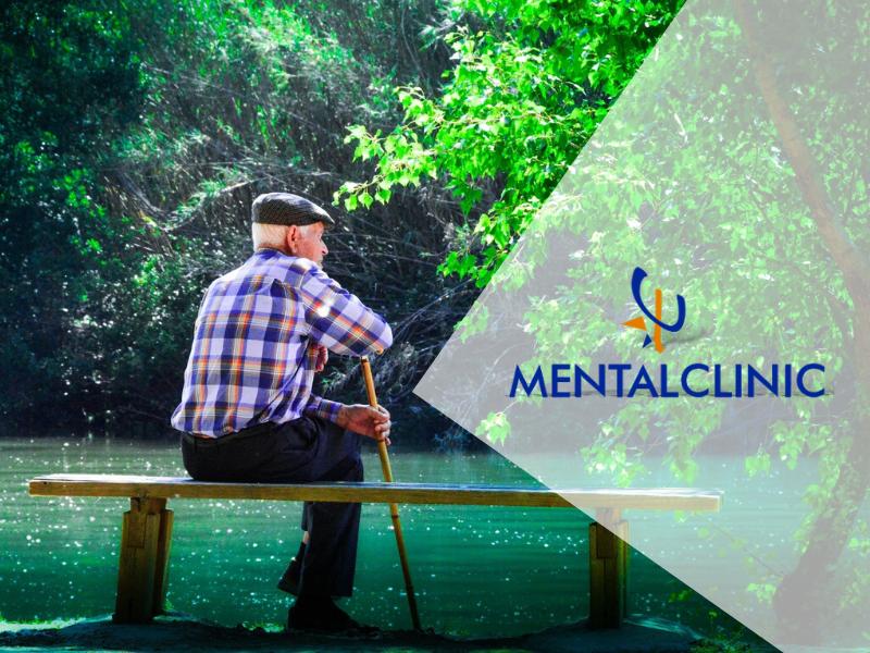 La Depresión en el anciano, un problema cada vez mayor