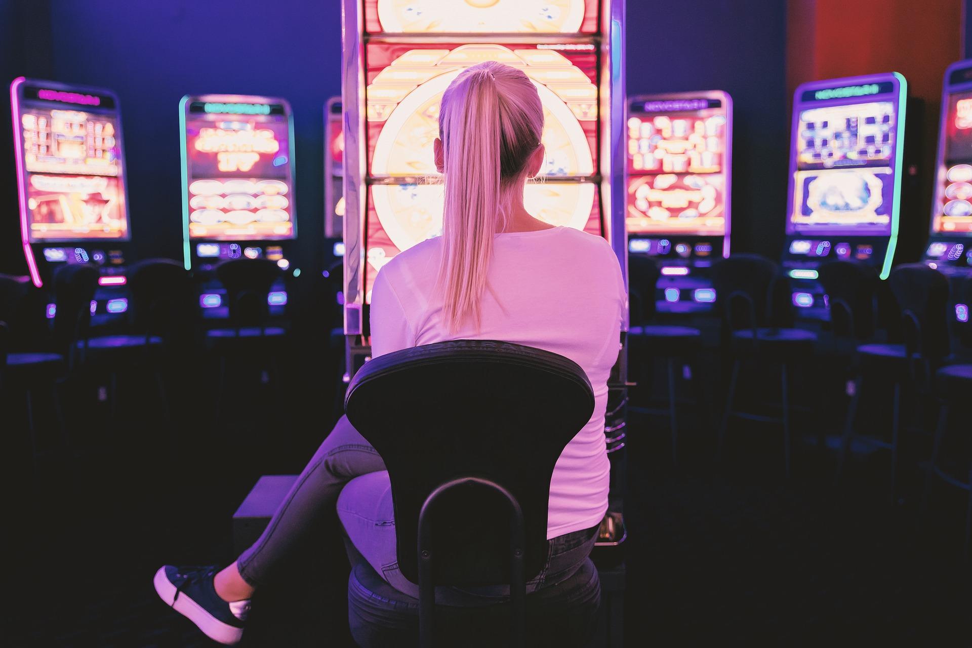 ludopatía en casinos